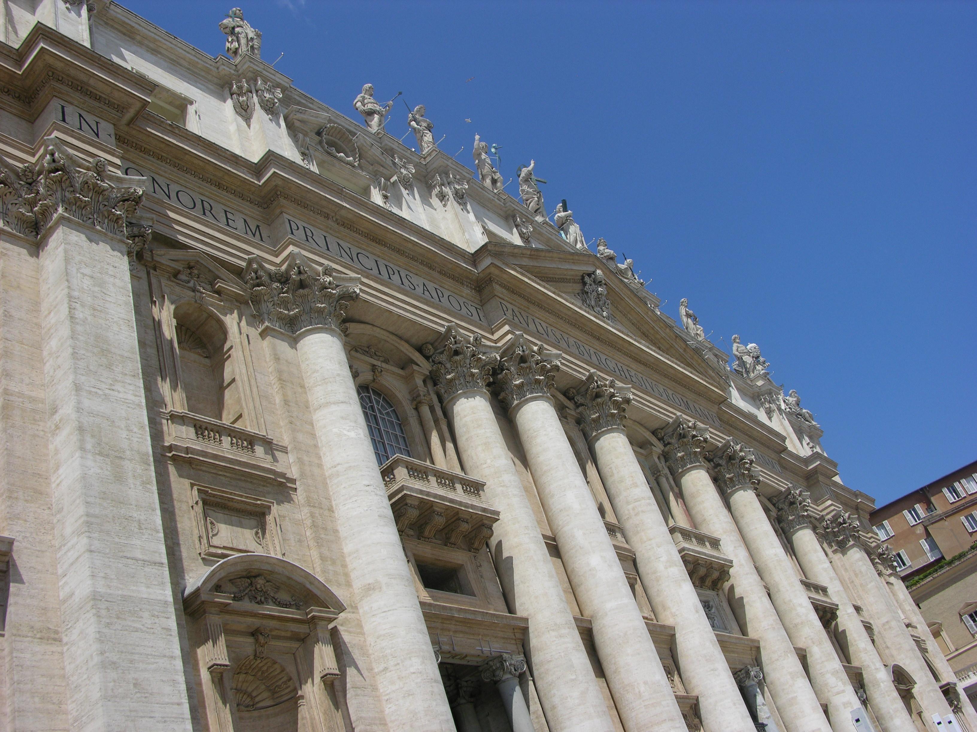 Séjour passé la semaine dernière a ROME 160523092053201319