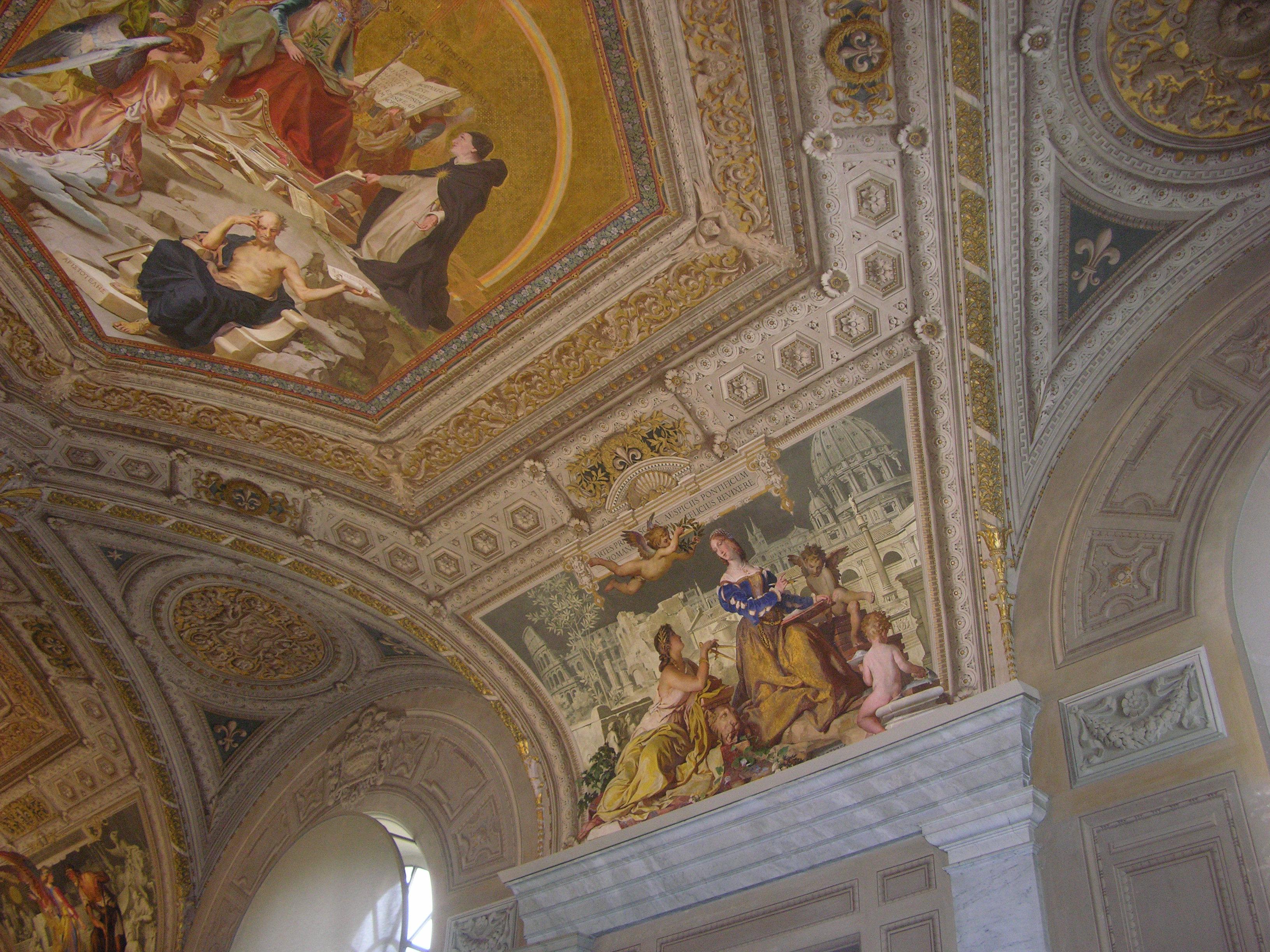 Séjour passé la semaine dernière a ROME 160523092644330624