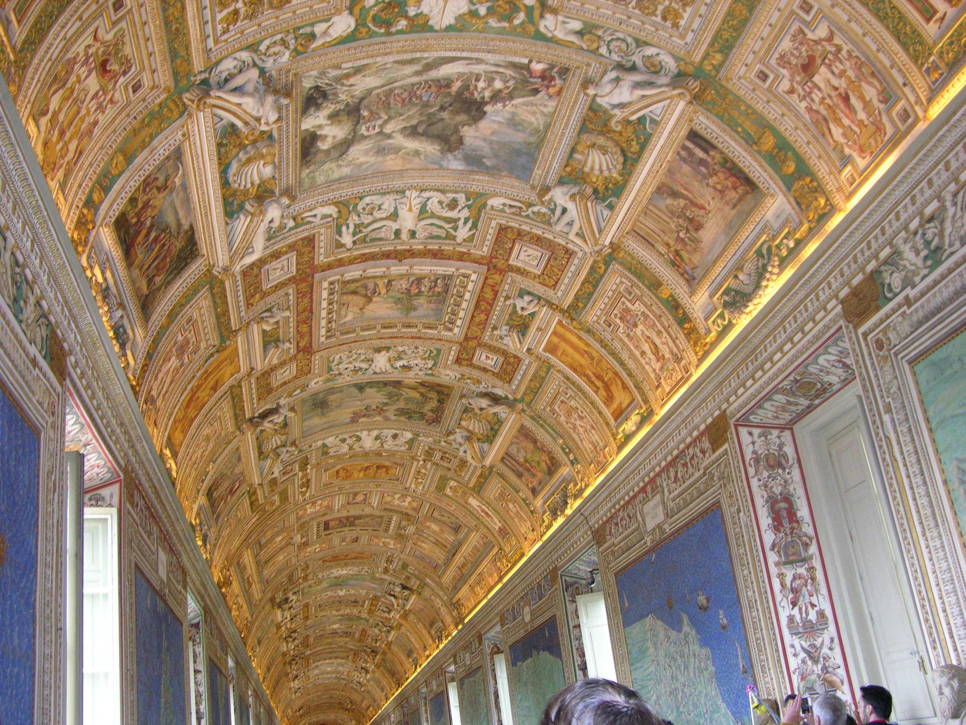Séjour passé la semaine dernière a ROME 160523092757507612