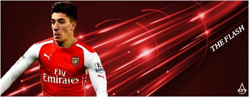 TRANSFERT ANNULE ► Arsenal FC › Chelsea FC 160524104347952837