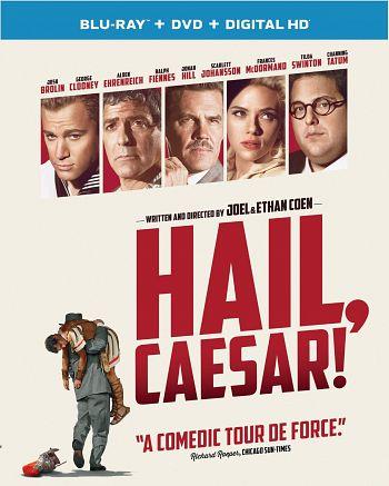 Hail, Caesar!(2016) poster image
