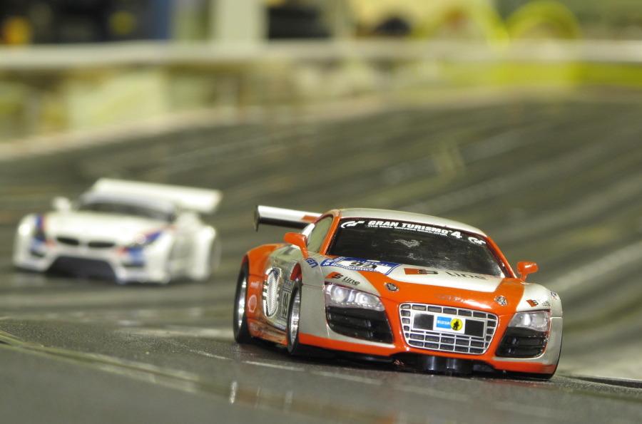 Championnat GT3 Blancpain - Page 2 160525044634367502