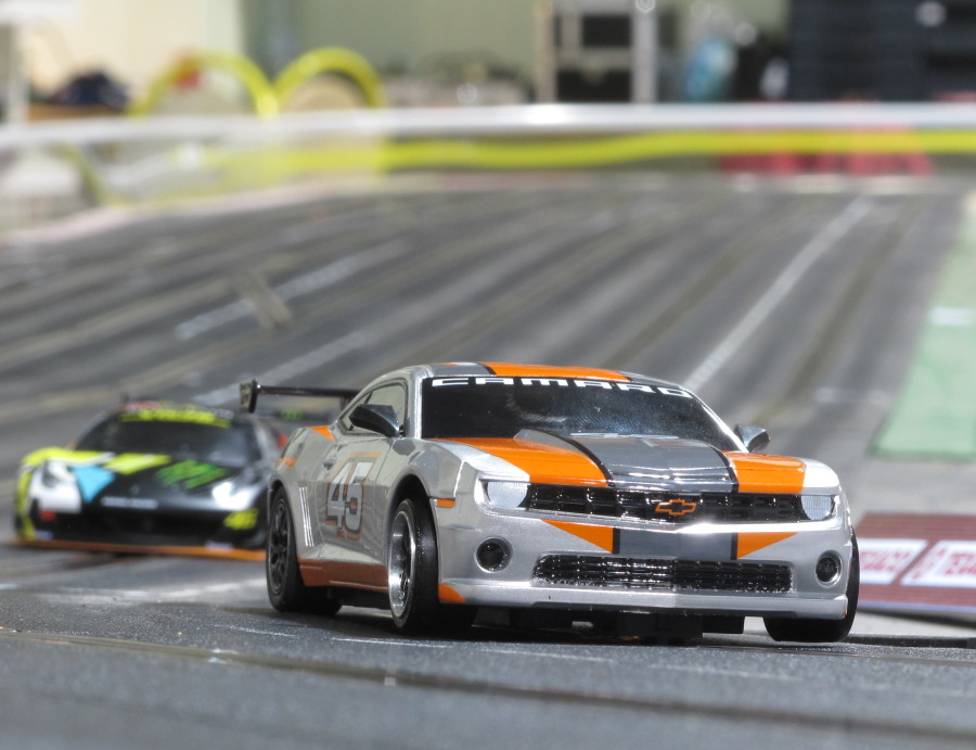 Championnat GT3 Blancpain - Page 2 160525044634720248