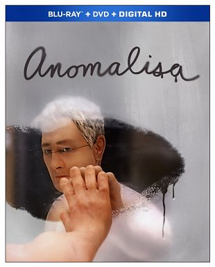 Anomalisa(2015) poster image
