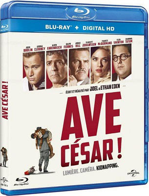 telecharger Ave, César! BLURAY 720p FRENCH
