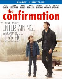 The Confirmation (2016) poster image