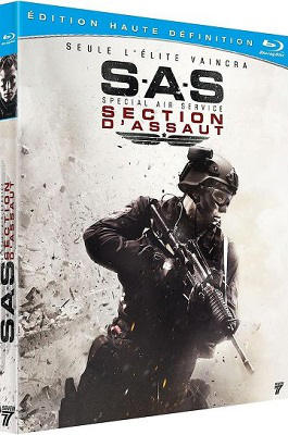 telecharger SAS Section d'assaut BLURAY 720p TRUEFRENCH