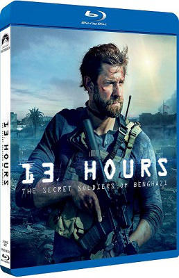 telecharger 13 Hours BLURAY 720p FRENCH