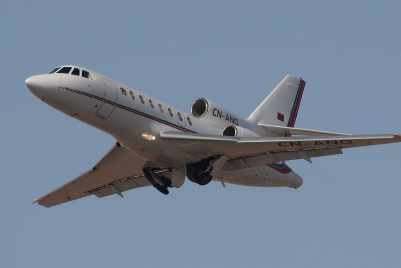 FRA: Avions VIP, Liaison & ECM - Page 13 160527072030653581