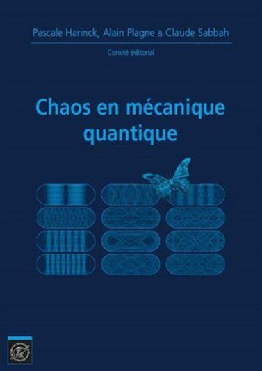 Chaos en mécanique quantique - Ecole polytechnique