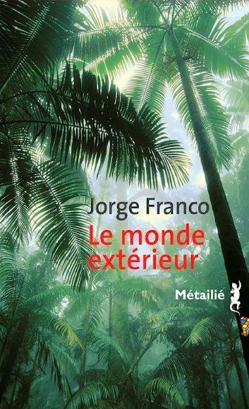 Jorge Franco (2016) - Le monde extérieur