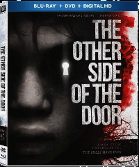 The Other Side of the Door (2016) poster image