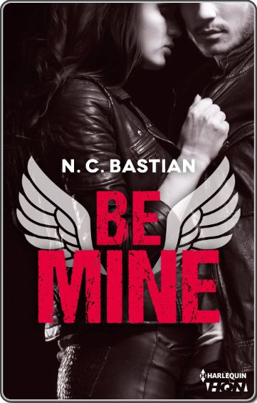Be Mine 2016 - N.C. Bastian