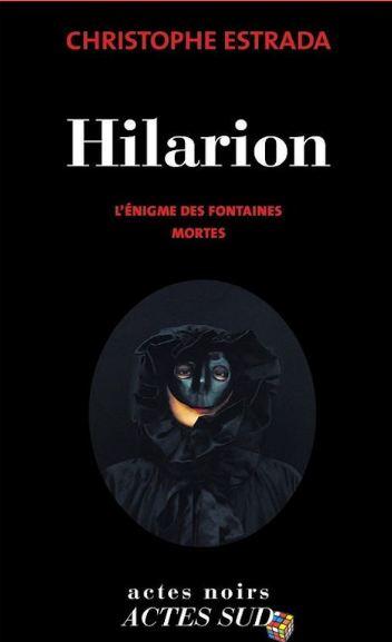 Christophe Estrada - Hilarion