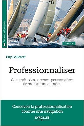Professionnaliser - Construire des parcours personnalisés de professionnalisation