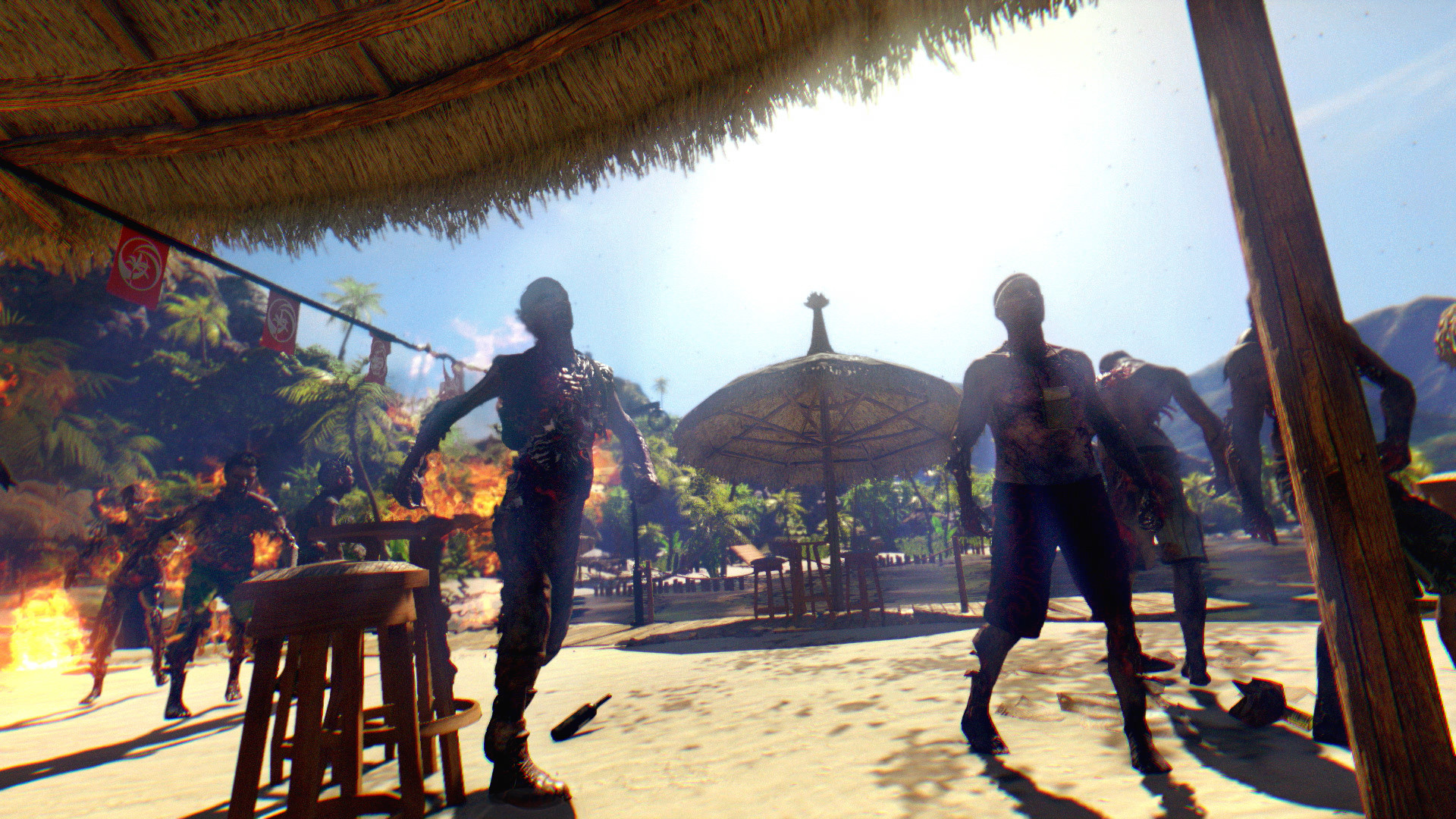 Dead Island: Definitive Collection image 2