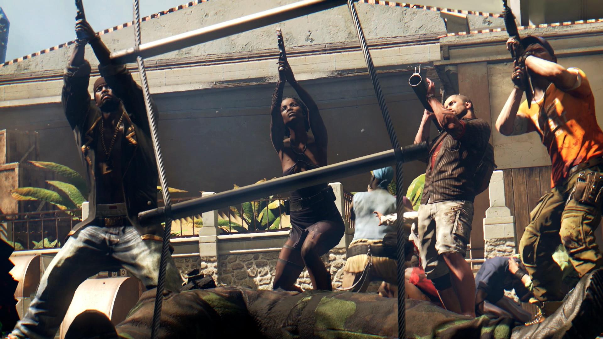Dead Island: Riptide - Definitive Edition image 3