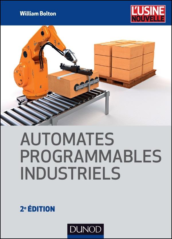 télécharger Automates programmables industriels
