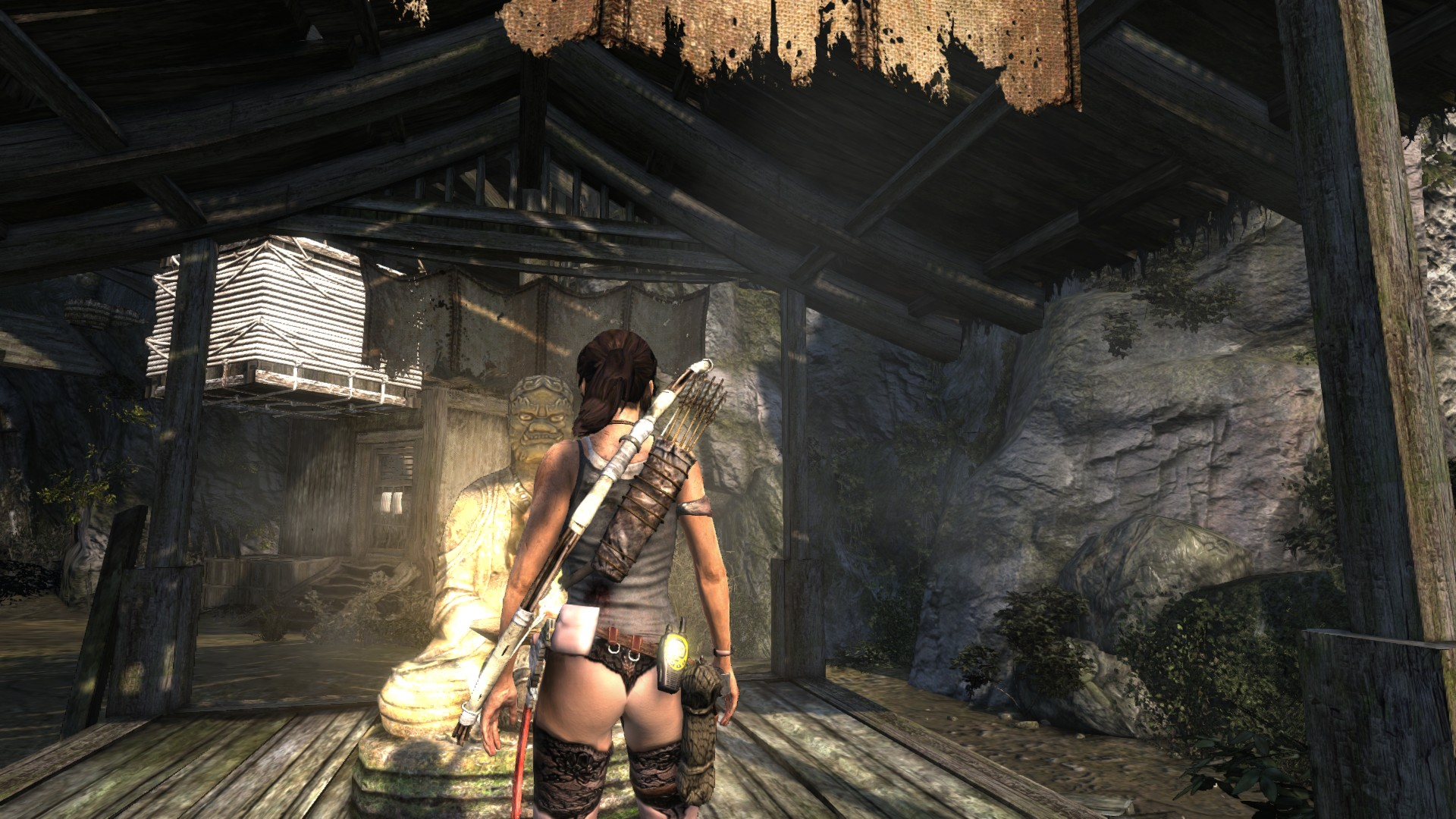 Tomb raider 2013 mods sex tubes