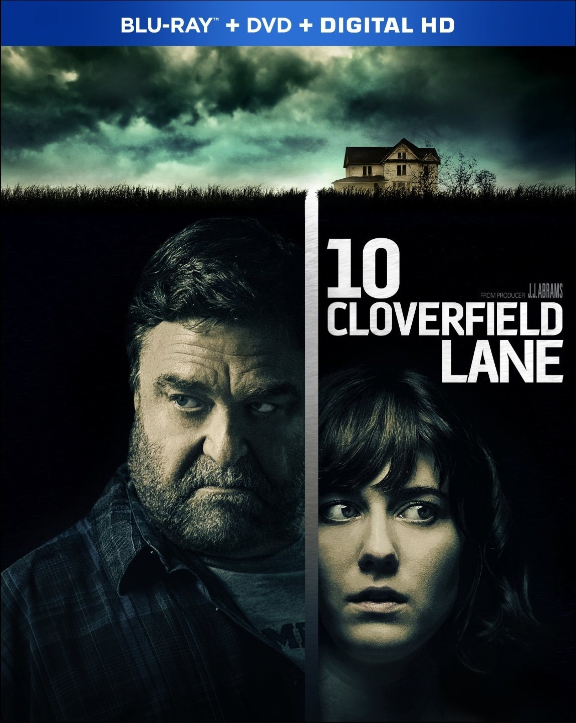 10 Cloverfield Lane (2016) poster image