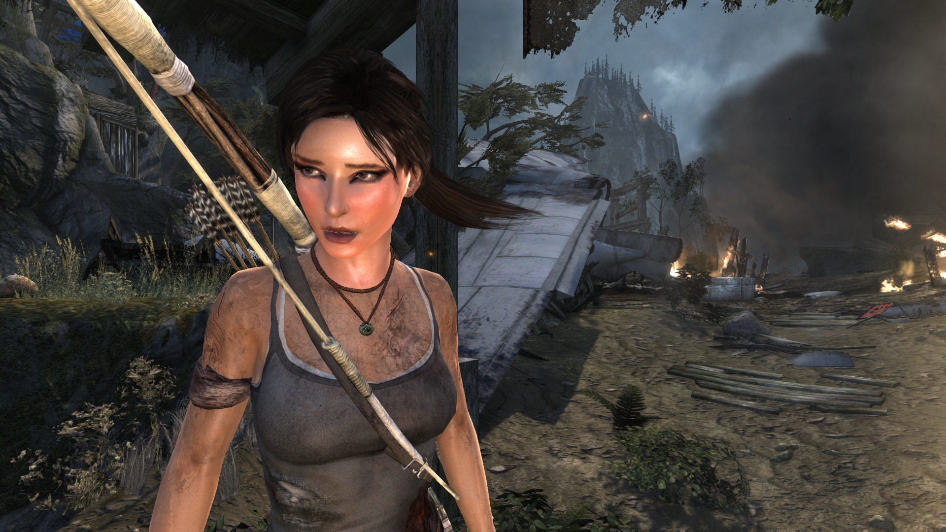 tomb raider mods