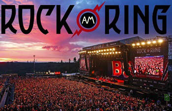 Rock am Ring 2016 Red Hot Chili Peppers HDTV 720p