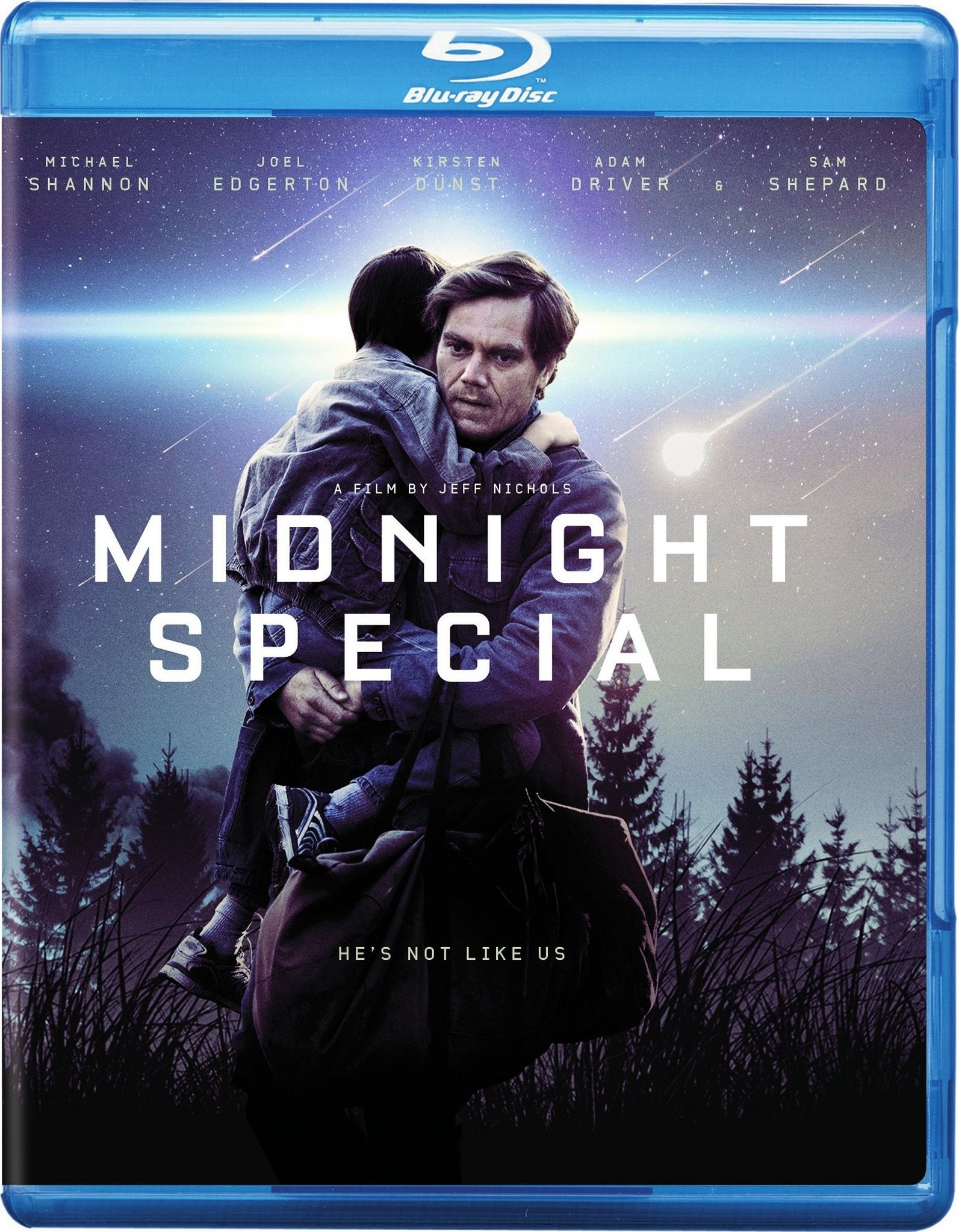 Midnight Special (2016) poster image