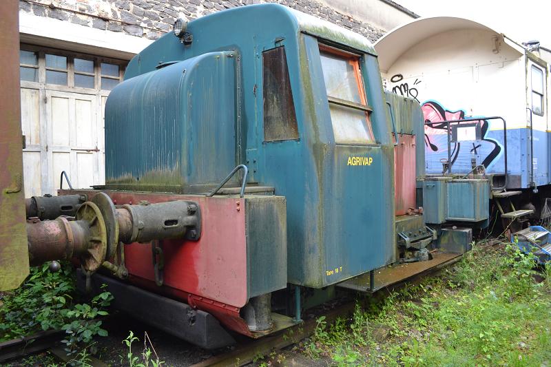 Livradois ( Ambert/Giroux-gare ) 16061104314768425