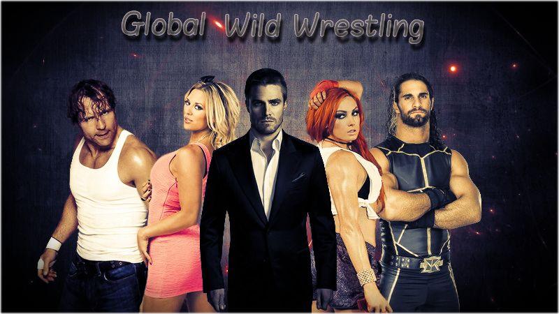 Global Wild Wrestling
