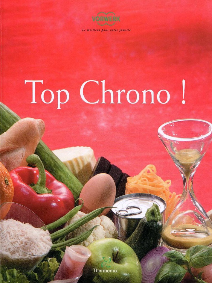 Thermomix : Top Chrono!