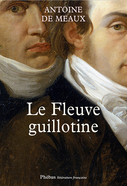 Meaux Guillotine