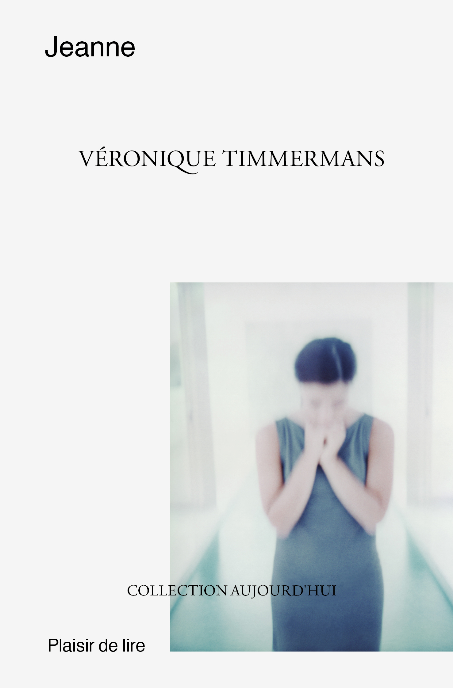 Timmermans Jeanne