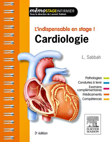 Cardiologie : L'indispensable en stage