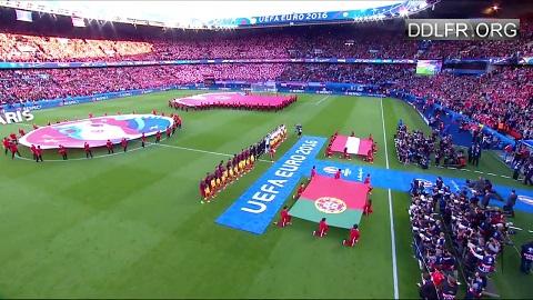 Portugal Autriche Euro 2016 HDTV 720p