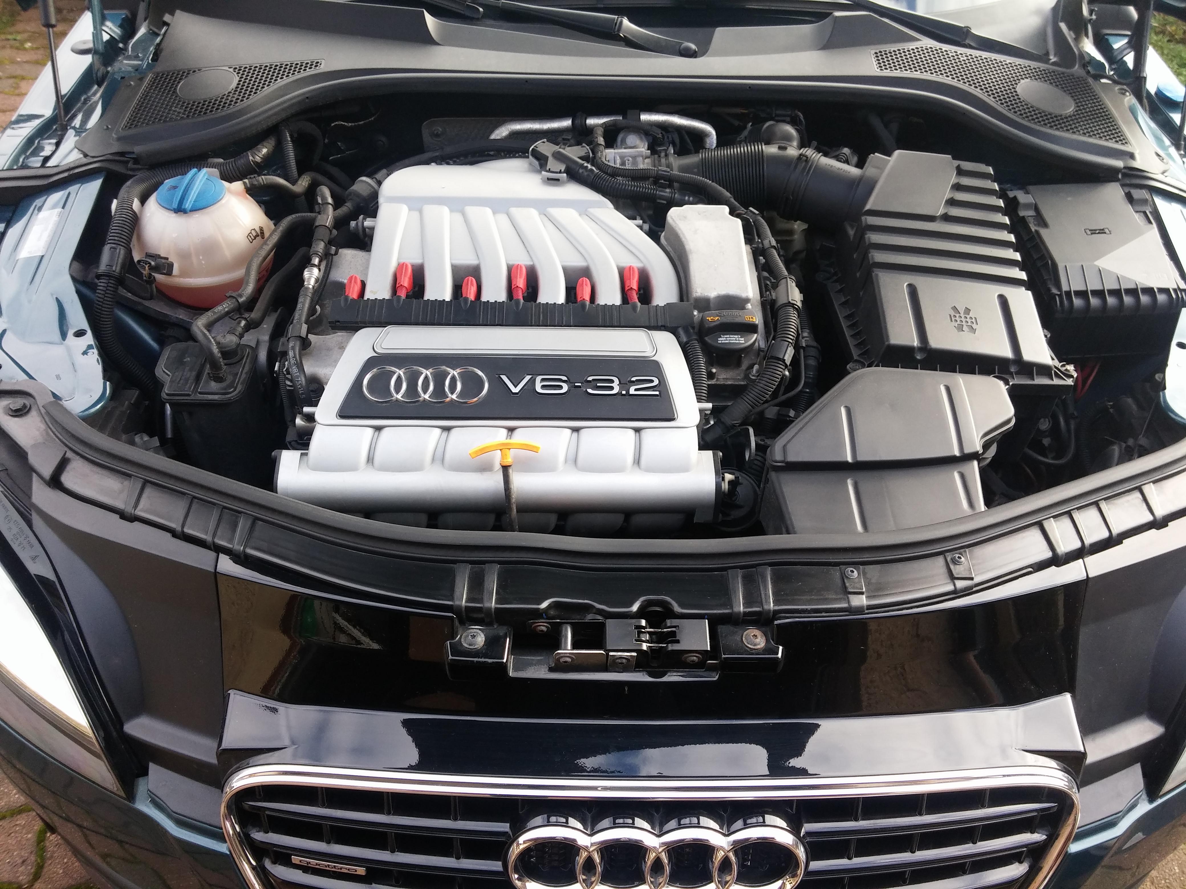 TT Roadster 3.2 V6 160620071526893720