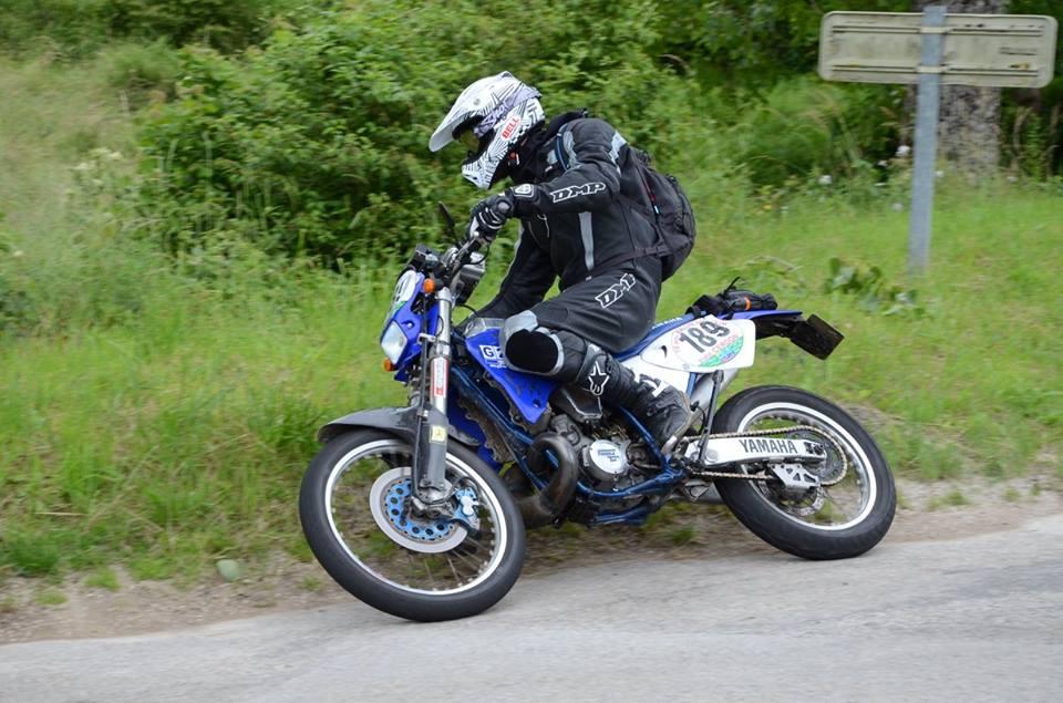 La bleue de rallye routier! - Page 5 160621012445442779