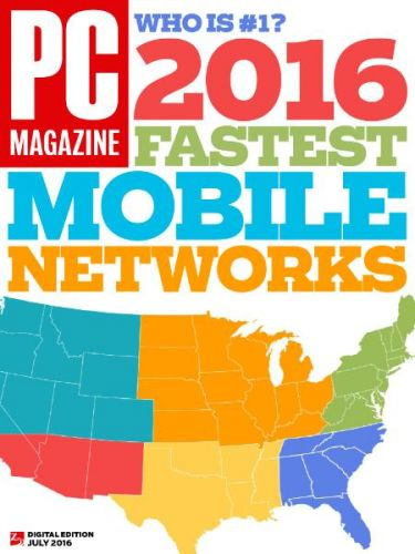PC Magazine – July 2016 (34MB)