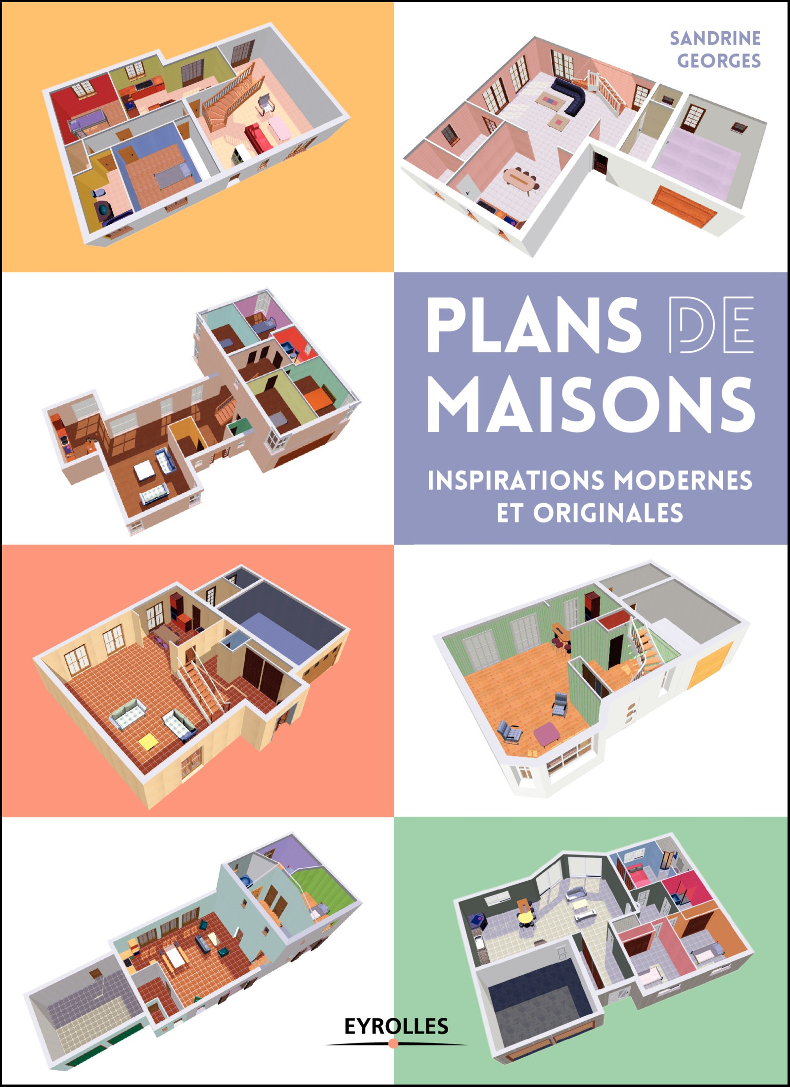 Plans de maisons inspirations modernes et originales telecharger magazine - Magazine plan de maison ...