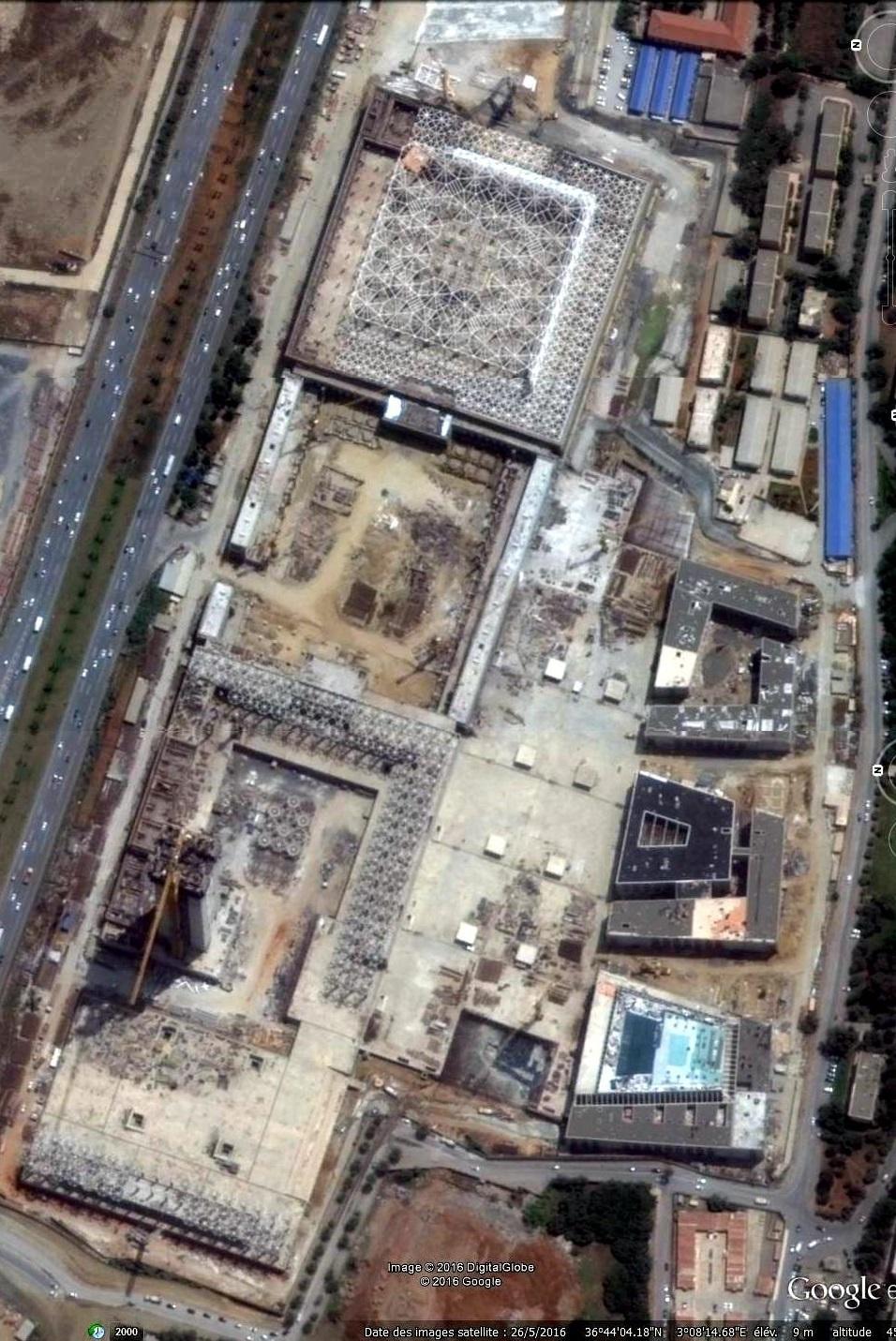 مشروع جامع الجزائر الأعظم: إعطاء إشارة إنطلاق أشغال الإنجاز - صفحة 14 160628070712711622