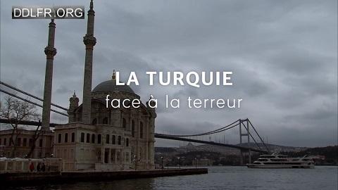 La Turquie face à la terreur