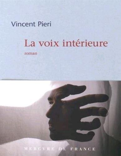 Vincent Pieri - La voix intérieure (2016)