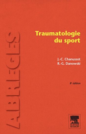télécharger Traumatologie du sport 8° Edition