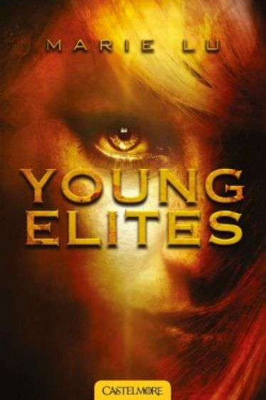 Young Elites T1 - Marie Lu
