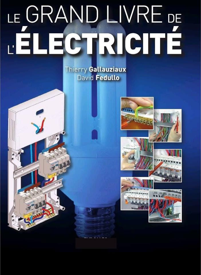 télécharger Le grand livre de l'électricité