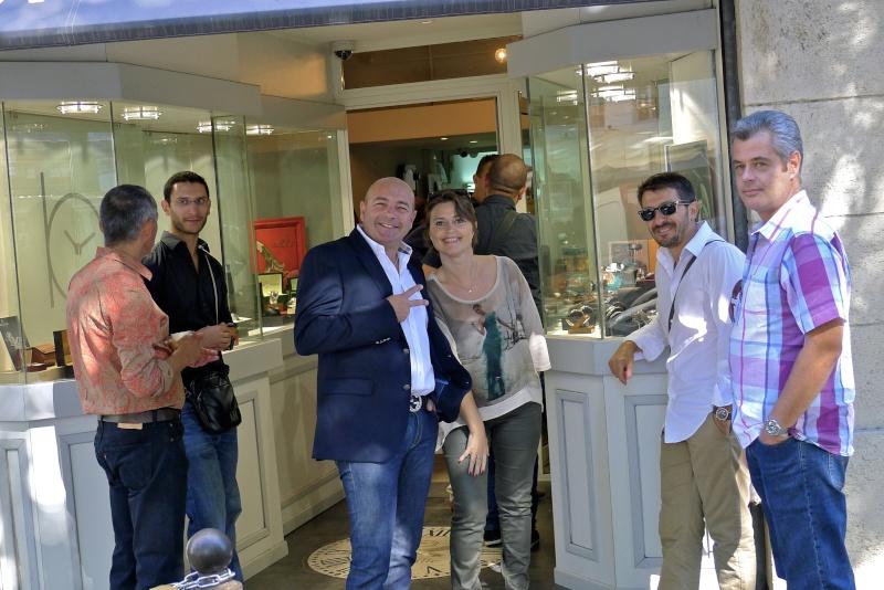 CHA - Montres et Plongée 2016 - Cartier - 10 & 11 septembre 2016 - Marseille 160704053732302733