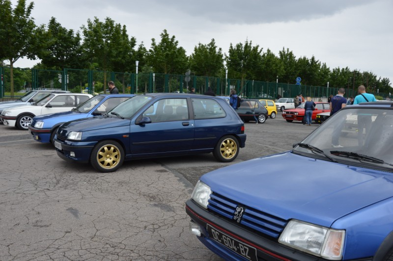[93] Youngtimers Meeting - 3 juillet 2016 160704072257592362