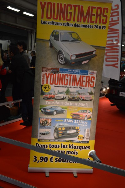 [93] Youngtimers Meeting - 3 juillet 2016 16070407295431550