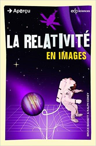 télécharger La relativité en images