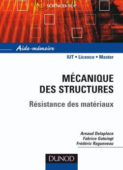 Aide mémoire mécanique des structures