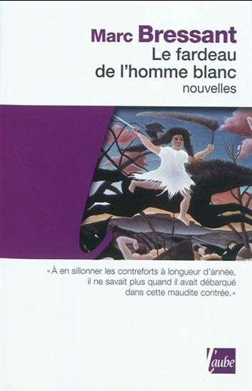 Bressant Blanc